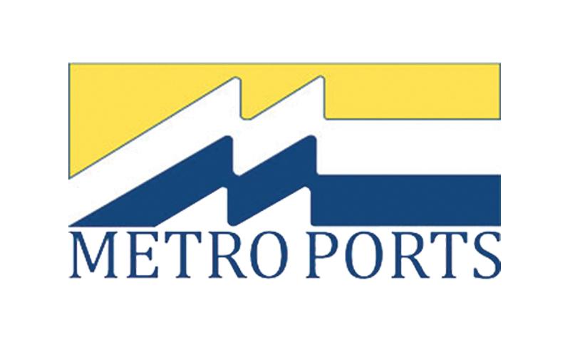 Metropolitan Stevedore