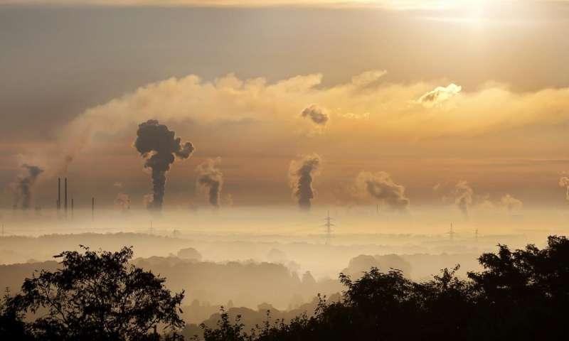 Air Quality & Climate Change & Hazardous Waste
